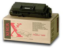 Xerox / Tektronix 106R00461 ( 106R461 ) Black Laser Print Cartridge