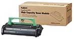 NEC 20-122 Black Cartridge High Capacity Laser Cartridge