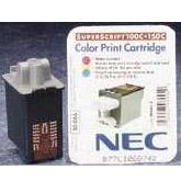 NEC 30-065 Color Discount Ink Cartridge