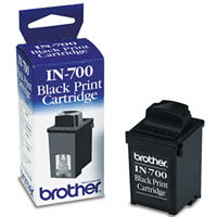 Brother IN-700 Black Discount Ink Cartridge