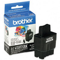 Brother LC41HYBK High Capacity Discount Ink Cartridge