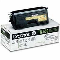 Brother TN-530 Black Laser Cartridge ( Brother TN530 )