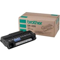 Brother DR-200 ( Brother DR200 ) Laser Toner Printer Drum