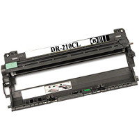 Brother DR-210CL-BK ( Brother DR210CL-BK ) Remanufactured Laser Toner Drum
