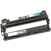 Brother DR-210CL-CN ( Brother DR210CL-CN ) Remanufactured Laser Toner Drum