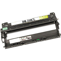 Brother DR-210CL-YW ( Brother DR210CL-YW ) Remanufactured Laser Toner Drum
