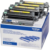 Brother DR-210CL ( Brother DR210CL ) Laser Toner Drum Unit