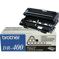 OEM Brother DR-400 ( DR400 ) Laser Toner Printer Drum