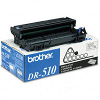 Brother DR-510 Laser Toner Printer Drum ( Brother DR510 )