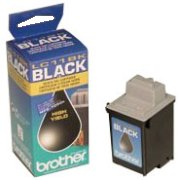 Brother LC-11BK Black Discount Ink Cartridge