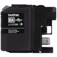Brother LC101BK Discount Ink Cartridge