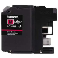 Brother LC101M Discount Ink Cartridge