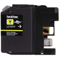 Brother LC101Y Discount Ink Cartridge