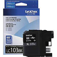 Brother LC103BK Discount Ink Cartridge