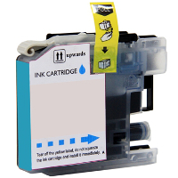 Brother LC103C Compatible Discount Ink Cartridge