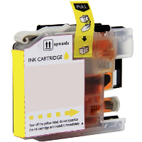 Brother LC103Y Compatible Discount Ink Cartridge