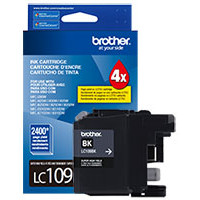 Brother LC109BK Discount Ink Cartridge