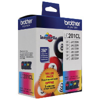 Brother 2013PKS Discount Ink Cartridge Multi Pack