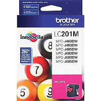 Brother 201M Discount Ink Cartridge