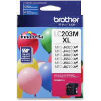 Brother LC203M Discount Ink Cartridge