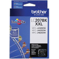 Brother LC207BK Discount Ink Cartridge