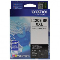 Brother LC20EBK Discount Ink Cartridge