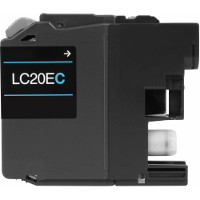 Brother LC20EC Compatible Discount Ink Cartridge
