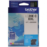 Brother LC20EC Discount Ink Cartridge