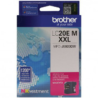 Brother LC20EM Discount Ink Cartridge