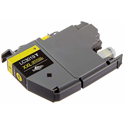 Compatible Brother LC-3019Y ( LC3019Y ) Yellow Discount Ink Cartridge