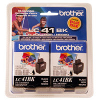 Brother LC412PKS Discount Ink Cartridges (2/Pack)