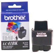 Brother LC41BK Discount Ink Cartridge