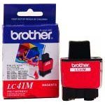 Brother LC41M Discount Ink Cartridge