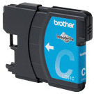 Brother LC61C Discount Ink Cartridge