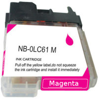 Brother LC61M Compatible Discount Ink Cartridge