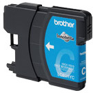 Brother LC65HYC Discount Ink Cartridge