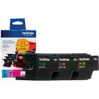 Brother LC713PKS ( Brother LC713PKS ) Discount Ink Cartridge MultiPack