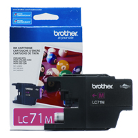 Brother LC71M ( Brother LC-71M ) Discount Ink Cartridge