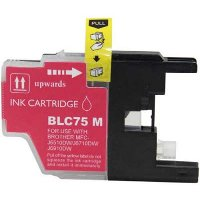 Brother LC75M Compatible Discount Ink Cartridge