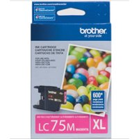 Brother LC75M ( Brother LC-75M ) Discount Ink Cartridge