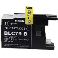 Brother LC79BK Compatible Discount Ink Cartridge