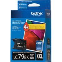 Brother LC79BK ( Brother LC-79BK ) Discount Ink Cartridge