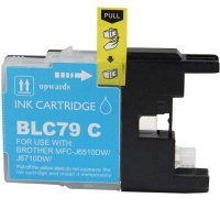 Brother LC79C Compatible Discount Ink Cartridge