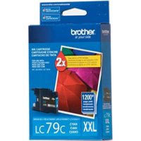 Brother LC79C ( Brother LC-79C ) Discount Ink Cartridge