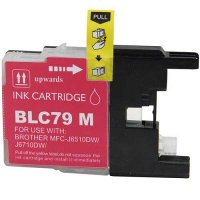 Brother LC79M Compatible Discount Ink Cartridge