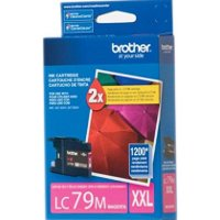 Brother LC79M ( Brother LC-79M ) Discount Ink Cartridge