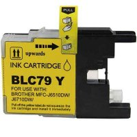 Brother LC79Y Compatible Discount Ink Cartridge