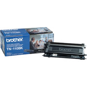 Brother TN-110BK ( Brother TN110BK ) Laser Cartridge
