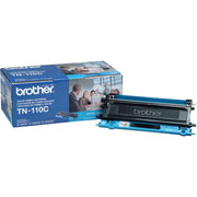 Brother TN-110C ( Brother TN110C ) Laser Cartridge