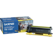 Brother TN-110Y ( Brother TN110Y ) Laser Cartridge